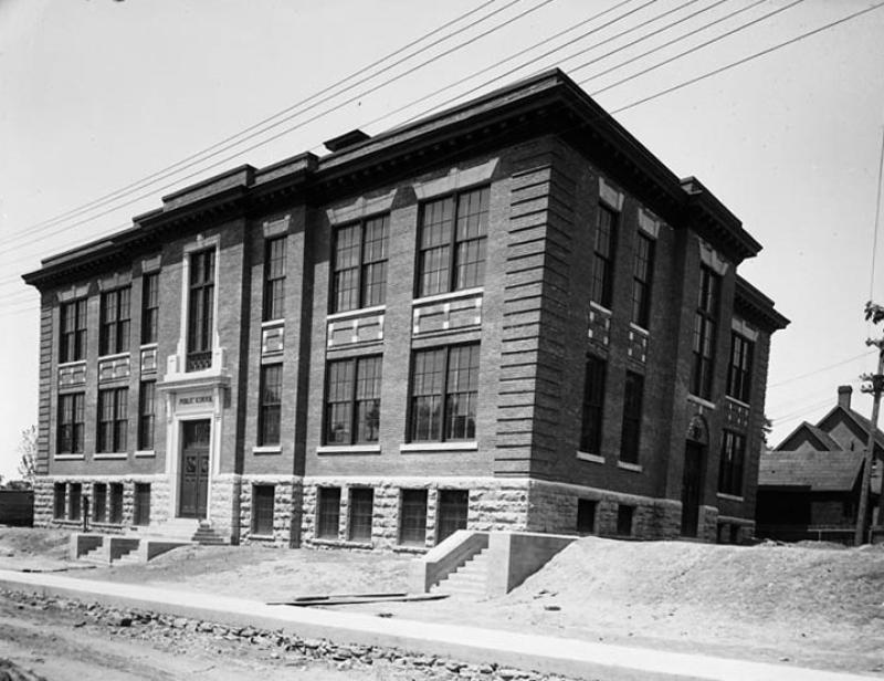 Hopewell-1910