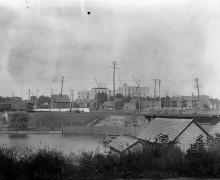 Building Victoria Museum - 2 - Apr 1899