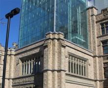 Building Victoria Museum - 3 - Apr 1899-2