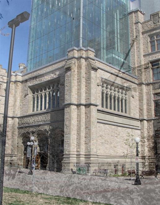 Building Victoria Museum - 3 - Apr 1899-blend