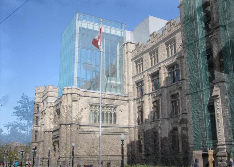Building Victoria Museum - 4 - Apr 1899-blend