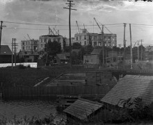 Building Victoria Museum - 7 - Apr 1899