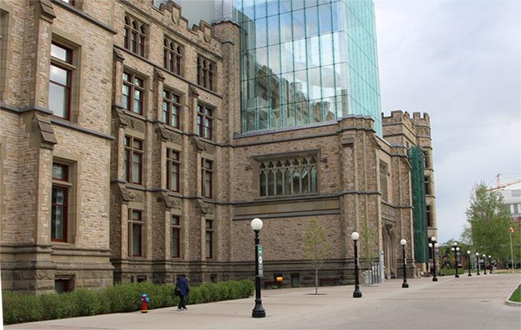 Building Victoria Museum - Apr 1899-2