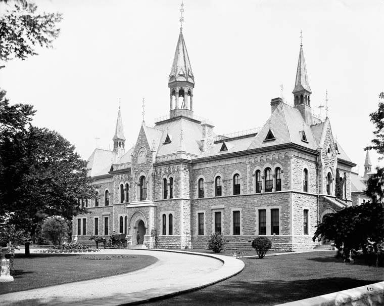 NormalSchool-Topley-1893-1