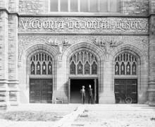 Victoria Memorial Museum - 1a - Topley - 1911-1