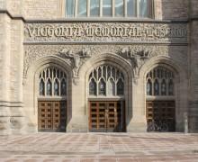 Victoria Memorial Museum - 1a - Topley - 1911-blend