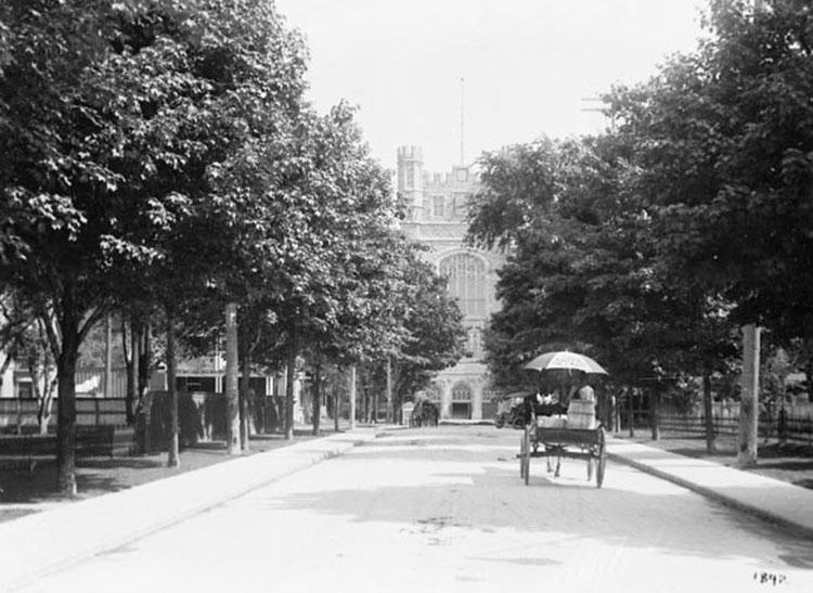 Victoria Memorial Museum - 3 - Topley - 1911-1