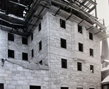 Construction-Rear