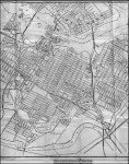 LAC Plan of the City of Ottawa_ City Engineers Office_ 1908 - Kerr, Newton J_(map 17348 - 2 of 2)