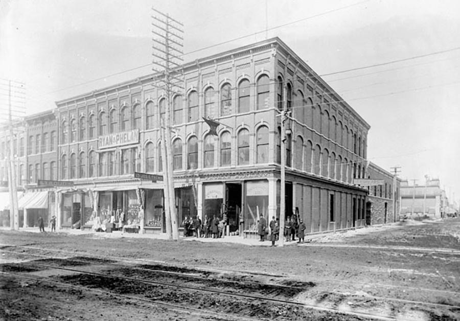 115 Rideau Street – 1892 & 2014 – OttawaHH